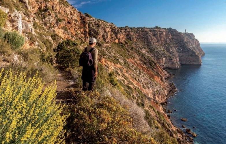 Ruta Birding en Formentera